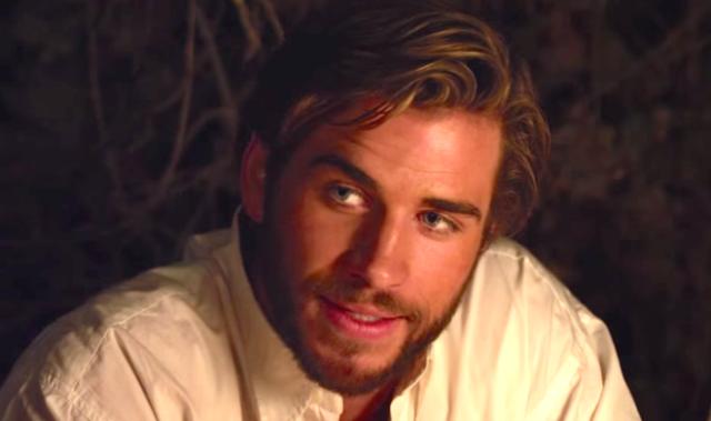 The Dressmaker (2015), Liam Hemsworth