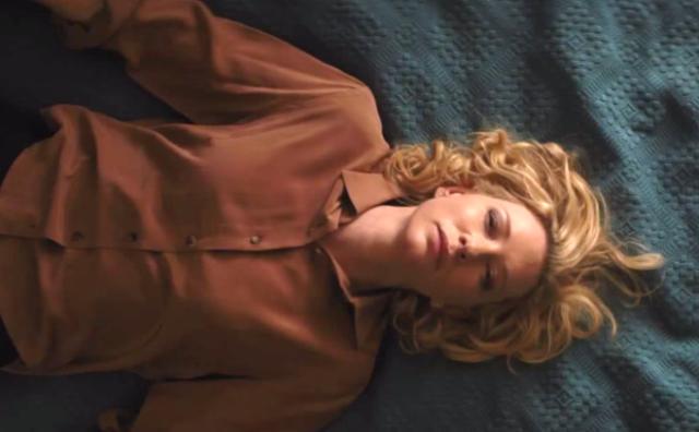 Truth (2015), Cate Blanchett