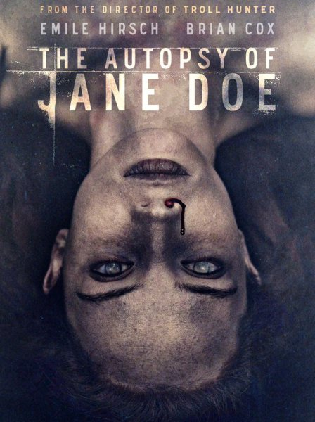 Autopsy of Jane Doe 1