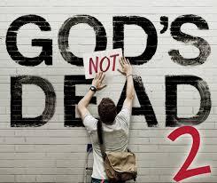 God's not dead2